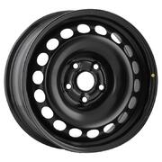 "Magnetto Wheels 16016 16x6"" 5x114.3мм DIA 67.1мм ET 43мм Black"