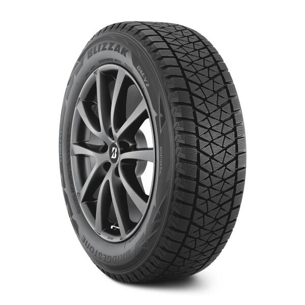 Bridgestone Blizzak DM-V2 215/70R16 100S