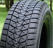 Bridgestone Blizzak DM-V2 265/55R19 109T