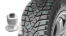 Bridgestone Blizzak Spike-02 SUV 245/55R19 103T