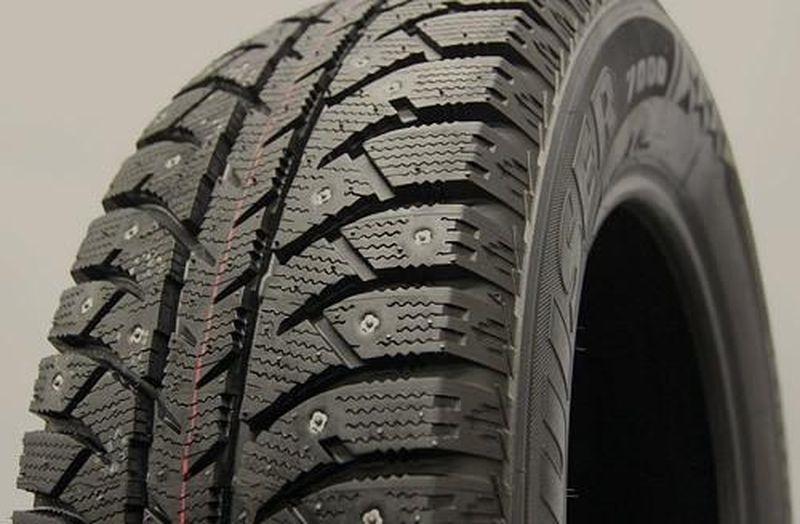 Bridgestone Ice Cruiser 7000S 205/55R16 91T