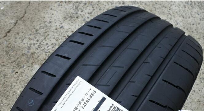 Bridgestone Potenza S007A 275/35R19 100Y