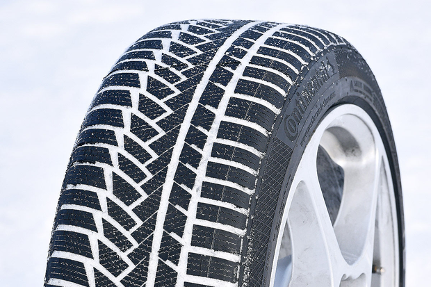 Continental ContiWinterContact TS850P 225/70R16 103H