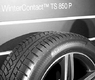 Continental ContiWinterContact TS850P 235/50R18 97H