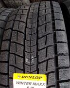 Dunlop Winter Maxx SJ8 255/60R18 112R
