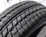 Fortuna Winter 205/70R15C 106R