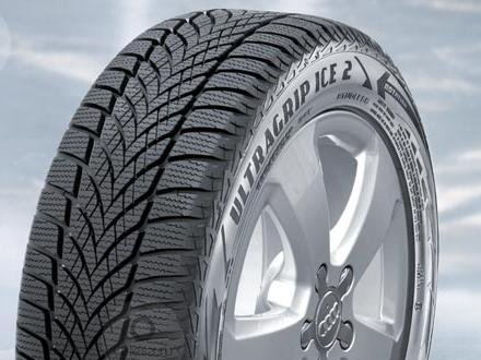 Goodyear UltraGrip Ice 2 205/50R17 93T
