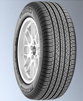 Michelin Latitude Tour HP 295/40R20 106V
