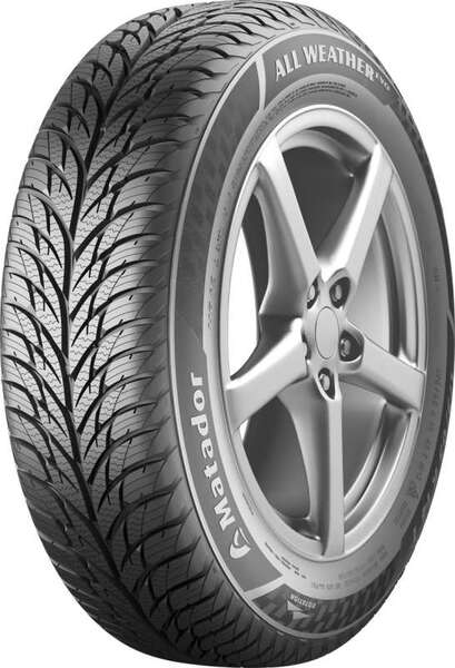 Matador MP 62 All Weather Evo 195/60R15 88H