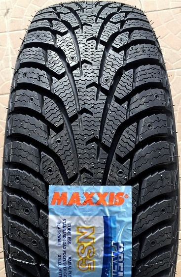 Maxxis Premitra ICE Nord NS5 235/65R17 108T