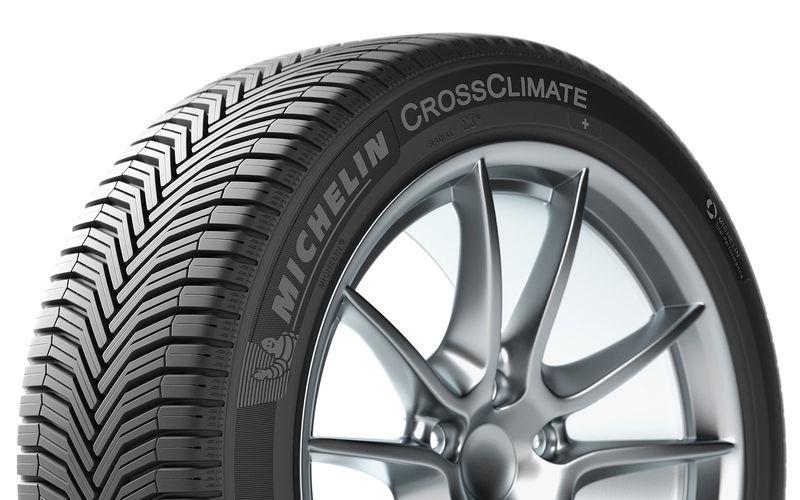 Michelin CrossClimate+ 195/65R15 95V