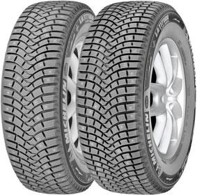 Michelin Latitude X-Ice North 2 205/55R16 94T