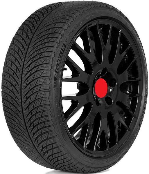Michelin Pilot Alpin 5 SUV 235/65R17 108H