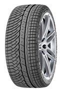 Michelin Pilot Alpin PA4 245/35R19 93W