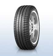 Michelin Pilot Sport 3 255/35R19 96Y (run-flat)