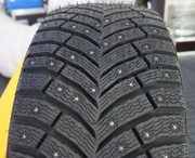 Michelin X-Ice North 4 SUV 235/60R18 107T
