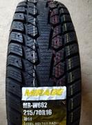 Mirage MR-W662 215/55R17 98H