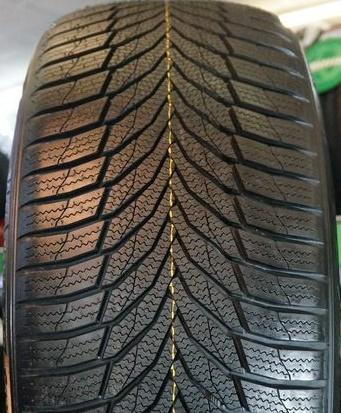 Nexen WinGuard Sport 2 235/55R19 105V
