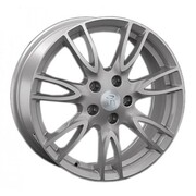 "Replica Mazda MZ52mg 17x7"" 5x114.3мм DIA 67.1мм ET 50мм"