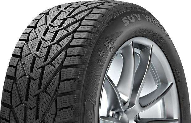 Tigar SUV Winter 235/65R17 108H