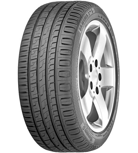 Barum Bravuris 3 HM 225/35R19 88Y