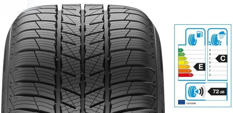 Barum Polaris 5 245/70R16 107H