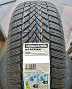 Bridgestone Blizzak LM005 245/45R17 99V