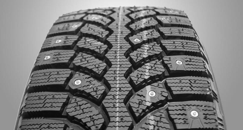 Bridgestone Blizzak Spike-01 195/60R15 88T