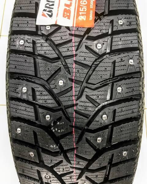 Bridgestone Blizzak Spike-02 225/55R17 101T