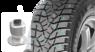 Bridgestone Blizzak Spike-02 SUV 275/55R19 111Т