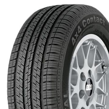 Continental Conti4x4Contact 265/60R18 110V