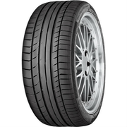 Continental ContiSportContact 5 SUV 285/45R19 111W (run-flat)