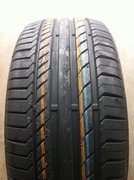 Continental ContiSportContact 5 SUV 235/55R19 101V
