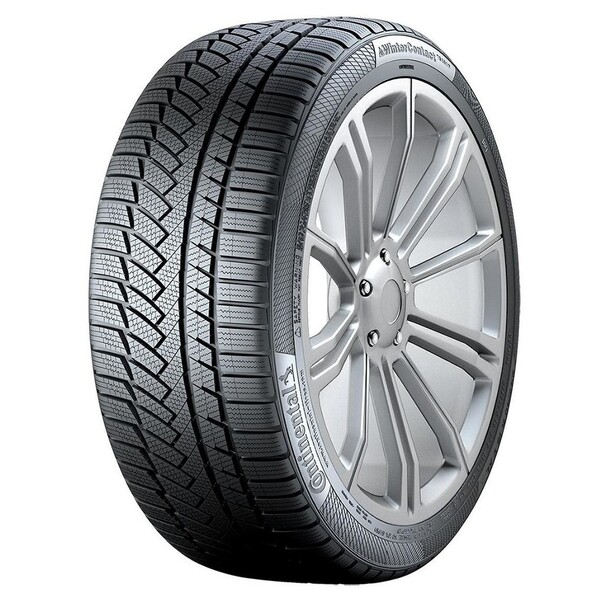 Continental ContiWinterContact TS850P 265/55R19 109H