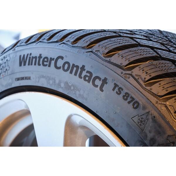 Continental WinterContact TS 870 205/60R16 92H