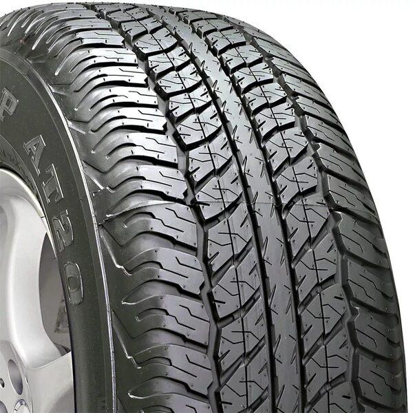 Dunlop Grandtrek AT20 265/60R18 110H