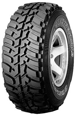 Dunlop Grandtrek MT2 245/75R16 108Q
