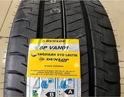 Dunlop SP VAN01 205/70R15C 106/104R