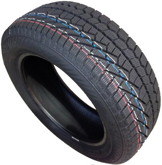 Gislaved Soft*Frost 200 195/65R15 95T
