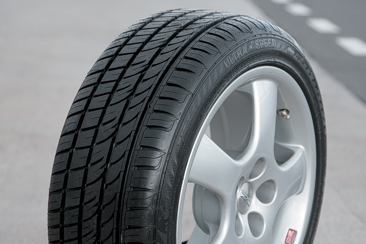 Gislaved Ultra*Speed 195/50R15 82V