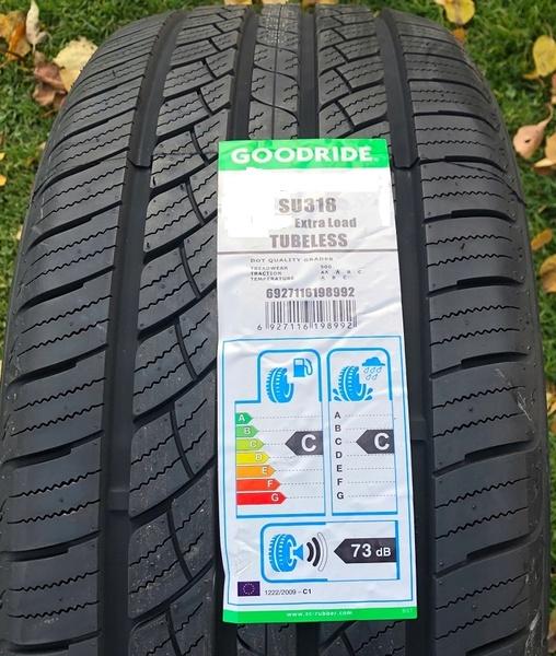 Goodride SU318 235/65R17 108V
