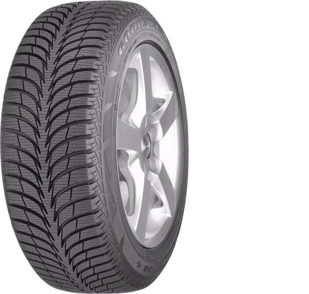 Goodyear UltraGrip Ice+ 195/55R16 87T