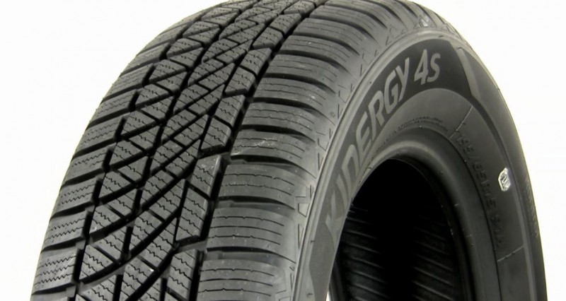 Hankook Kinergy 4S H740 205/50R17 93V