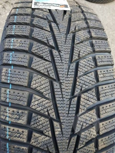 Hankook Winter i*cept iZ2 W616 205/50R17 93T
