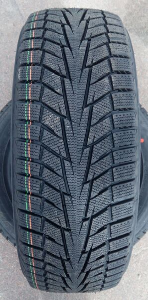 Hankook Winter i*cept X RW10 255/55R19 111T