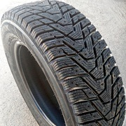 Hankook Winter i*Pike X W429A 215/60R17 100T