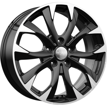 "K&K KC740 Jetta/Golf 17x7"" 5x112мм DIA 57.1мм ET 54мм MB"