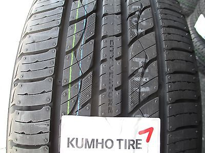 Kumho Crugen Premium KL33 235/65R17 104H