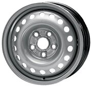 "Magnetto Wheels 15006 15x6"" 5x139.7мм DIA 98.5мм ET 40мм S"