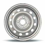 "Magnetto Wheels 15000 15x6"" 5x108мм DIA 63.3мм ET 52.5мм S"
